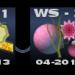 WS2 gruenschnabel
